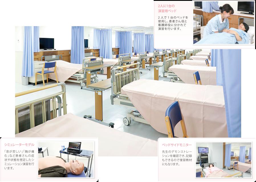 横浜実践看護専門学校