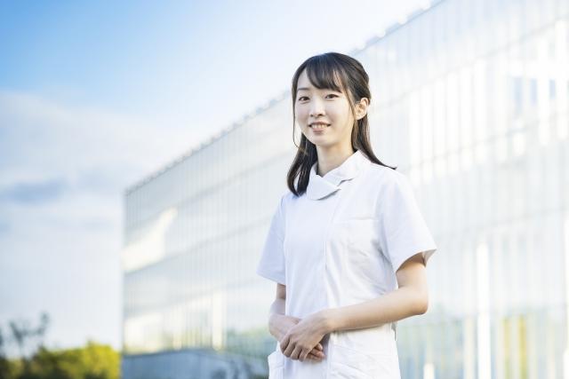 東京の看護学校を比較したよ